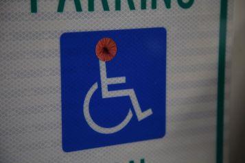 Butthole Stickers Handicap